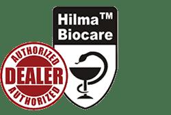 Authorized Hilma Biocare Dealer