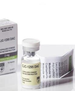 CJC 1295 Dac Hilma