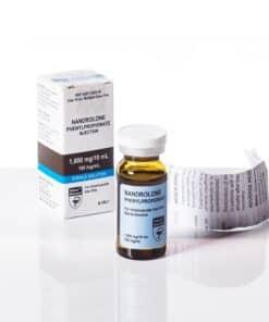 Nandrolone PhenlPropionate Hilma Biocare