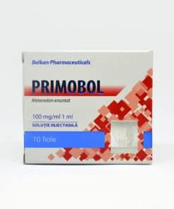 Methenolone Enanthate Balkan Pharmaceuticals