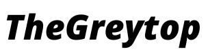 Greytop HGH