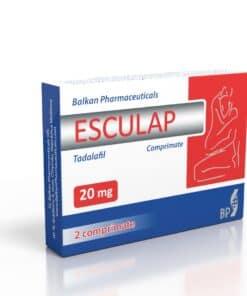 Tadalafil Balkan Pharmaceuticals