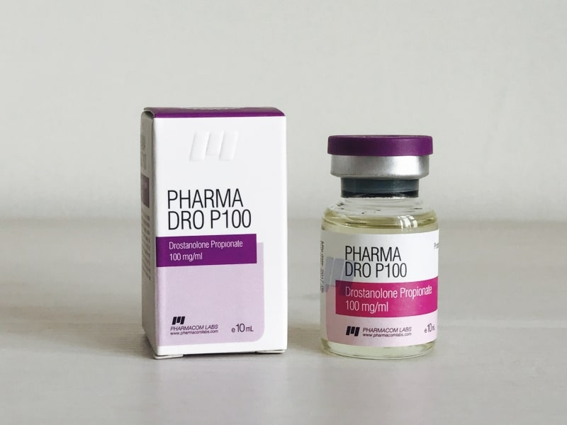 drostanolone propionate Pharmacom