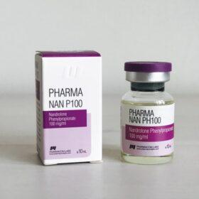 Pharmacom NPP