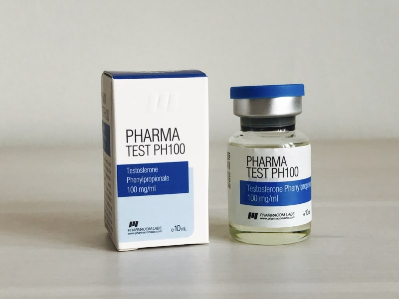 test-ph100
