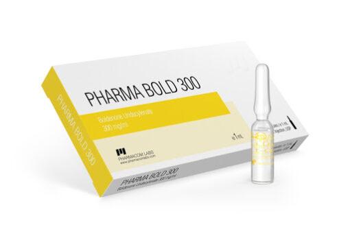 Pharma Bold 300 Pharmacom