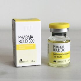 Boldenone Pharmacom