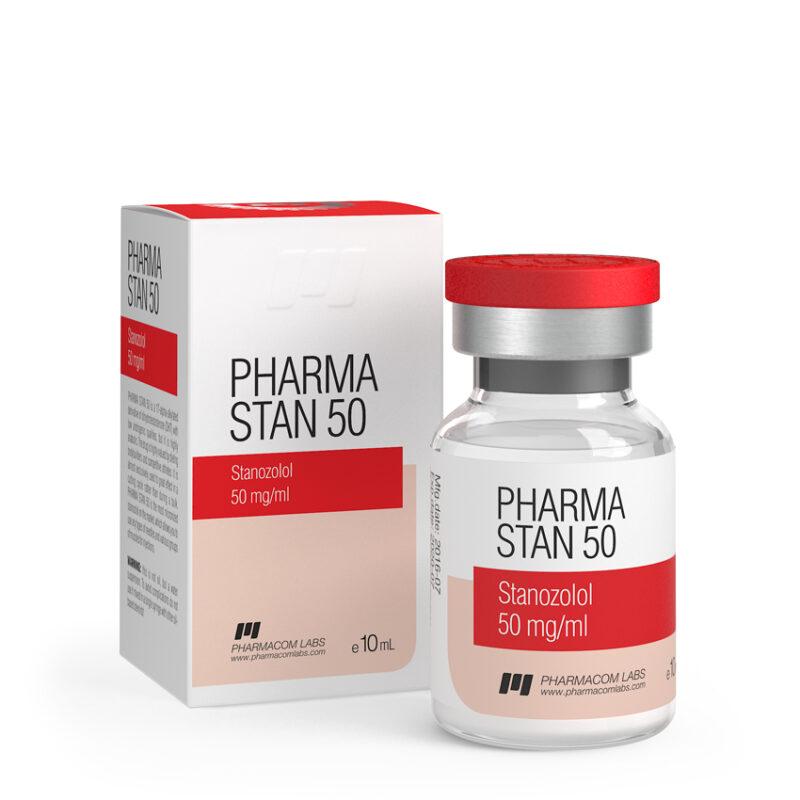 Stanozolol Pharmacom